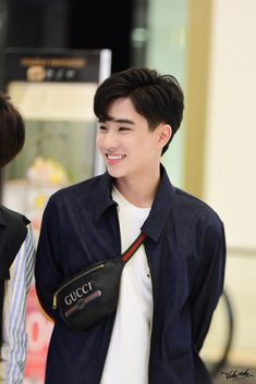 Perth Thai Drama, Series Movies, Asian Boys, Perth, Monsta X, Cute Boys, Gay, Handsome, Actors