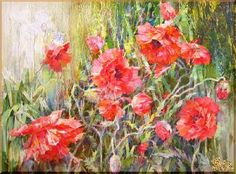 Flower - 147 Цветы, картины, сувенир, подарки