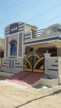 Image result for elevations of independent houses Luxury House Plans Modern House Plans Dream & Kothi design new | Gharplans.pk | Small House Designs | Pinterest ...