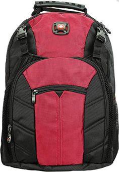New Wenger Sherpa 16 Nylon Backpack online shopping - Favoritetopfashion Backpack Online, Laptop Backpack, Travel Backpack, Backpack Bags, Leather Backpack, School Bag Price, School Bags Online, Medical Bag, Backpack With Wheels