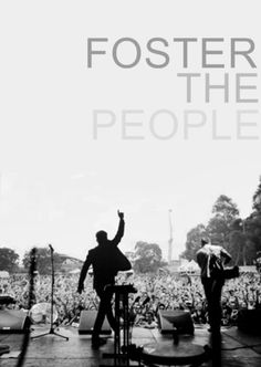 144 Best Foster The People Images Foster The People Mark