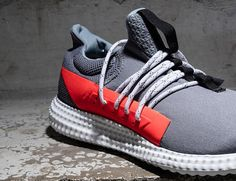 Adidas Boost échantillon | Solecollector