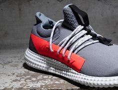 . adidas Boost Sample