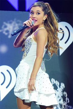 Thank you so much for following me Ari @Ariana Bourke Grande