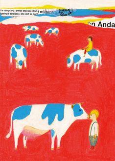 Pinzellades al món: Les il·lustracions de Keiko Shibata: color i alegria Children's Book Illustration, Character Illustration, Japanese Artists, Illustrations And Posters, Zine, Art Inspo, Art For Kids, Graphic Art, Cool Art
