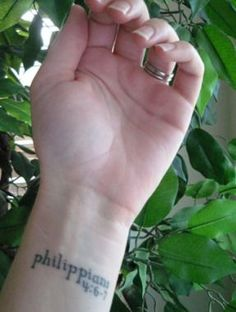 bible quotes tattoo, Philippians 4: 6-7 , tattoo ideas for mom, memorial tattoo ideas, in memory of mom, Mother Tattoo