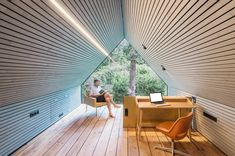 Gallery of The Enchanted Shed & Leopold House / Franz&Sue - 7