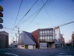 nakahira architects tamakichi mochiten designboom