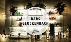 Zwischen Gärtnerplatz und Kapuzinerstraße liegt das Paradies – jedenfalls für jeden, der sich im Glockenbach am liebsten in Bars aufhält.