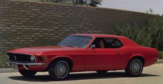 1970'sford mustang - Google Search
