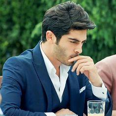 Handsome Celebrities, Most Handsome Actors, Handsome Boys, Turkish Men, Turkish Beauty, Turkish Actors, Tv Actors, Actors & Actresses, The Americans Tv Show