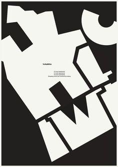 kambiz shafei - typo/graphic posters
