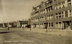 Oostvoornschevliet, Charlois