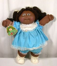 Vintage-Coleco-Cabbage-Patch-Kid-No-Name-1982