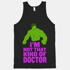 I'm Not That Kind of Doctor | HUMAN