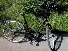 wierzbówka kiprzyca   wiedźma z rowerem Bicycle, Posts, Bike, Messages, Bicycle Kick, Bicycles