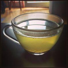 Zielona kawa ... Green coffe...