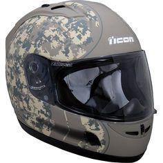 Cool Motorcycle Helmets   Pretty cool motorcycle helmet..... - AR15.COM