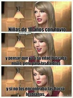 Tan yo :v Funny Spanish Memes, Spanish Humor, Kid Memes, Book Memes, Text Jokes, Mexican Memes, Funny Images, Stranger Things, Barbie Dolls