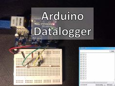 In this project I'm going to create a simple Datalogger with my Arduino and an Ethernet shield. I'll be using a photoresistor and a temperature sensor and all the...