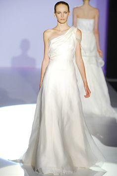 Novias y Moda: Vestidos de novia de estilo griego