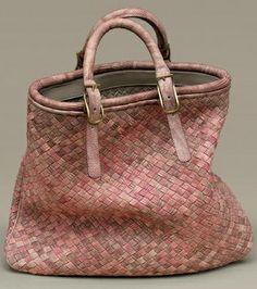 Bottega Veneta limited edition sac tresse handbag | ♦F&I♦