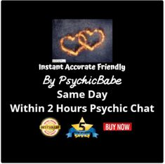 20-minute Psychic Chat  Cheap eye-opening Same Day psychic instant messaging chat through WhatsApp, Messenger, Skype, or Imessage  Not a phone, video, email, or mp3 reading. This reading is truly authentic and is different each time you have a new reading.  I am a highly sought after accurate psychic who works across multiple sites.  I am Clairsentient and can pick up on the energies around a situation.#psychic medium / #mediums #onlinepsychic #angelreadings #psychicmedium