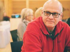 Saaristoseurakunnan inspiraatiota kehittäminen keskiössä. 11/2017 Laajasalo