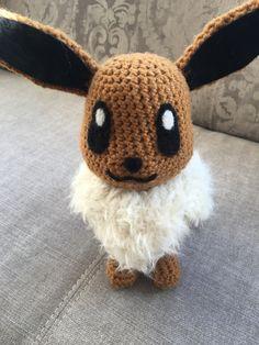 41 Besten Pokemon Free Crochet Patterns Bilder Auf Pinterest