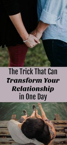 Feeling more like roommates than partners? This simple trick can make you feel happier and more connected in your relationship—in just a single day. It's especially important for couples after they have kids!