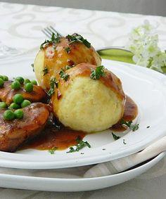 domie(dumpling of a special kind0