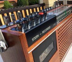 Pack Rat: Stern Radio Berlin: R160