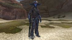Cad Bane by CptRex