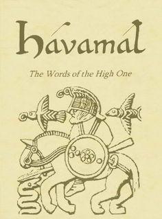 Havamal - Google Search