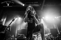 photos: Battlecross live Iron City in Birmingham credit Gary Flinn