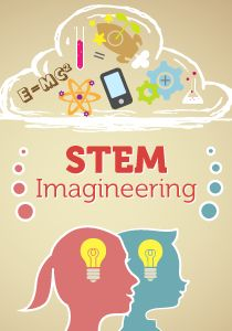 How to spark student innovation #STEM