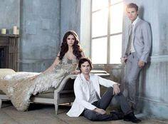 Vampire Diaries Star Photo