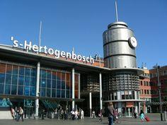 Taxi voor Den Bosch en omgeving of taxi naar een Airport