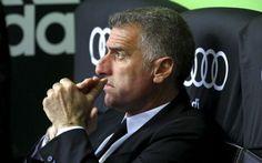 """Mauro Tassotti in poche parole: """"Mario (Balotelli) più rispetto per gli arbitri"""" #balotelli #milan #tassotti #arbitri"""