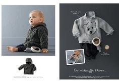 Catalogue Layette n°84 - Autres - Phildar