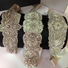 Blossom Veils Gatsby Wedding