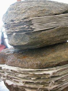 Rock Book by Velma Bolyard  :-)