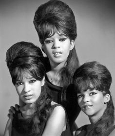 Explore releases from The Ronettes at Discogs. Shop for Vinyl, CDs and more from The Ronettes at the Discogs Marketplace. The Ronettes, Veronica, Sixties Hair, Hair Evolution, Vintage Hairstyles, 1960s Hairstyles, Elegant Hairstyles, Short Hairstyles, Casual Hairstyles