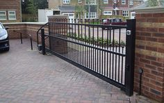 We are experts in New Jersey Rolling Gate. In fact, we are fixing the Rolling Gate in households and offices. You can surely be confident that if you ask for our help when it comes to New Jersey Rolling Gate, we will do our best for this. We have been providing expert New Jersey Rolling Gate help for year now.Call Us For Rolling Gates Repair 800-576-5919 or visit http://rollinggate.com/