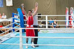 Boxe, agli Europei in Ungheria per Enrico Antonini è stata una...