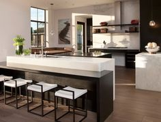 Kitchen Island Designs – New Year's Spectacular Ideas to Determine the Best One