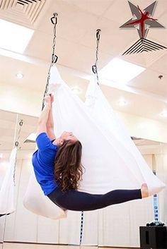 Aerial/Anti-Gravity Yoga