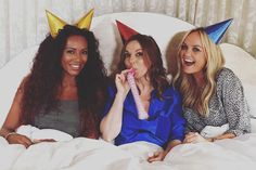 The Spice Girls Might Be Reuniting, but as a Trio Named GEM