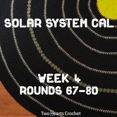 Solar System CAL Wee