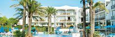Aparthotel Inturotel Sa Marina, Cala d´Or, Mallorca, Spain, mei 2014